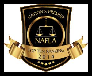 NAFLA Top 10 under 40